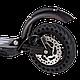 Электросамокат SNS T9 - 8 дюймов Black, фото 6