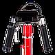Электросамокат SNS T9 - 8 дюймов Red, фото 3