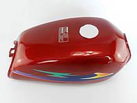 Бак Альфа красный, фото 1