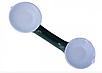 Ручка для ванной на вакуумных присосках Helping Handle, фото 2