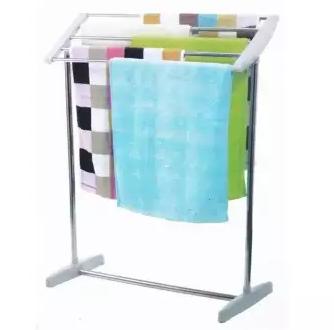 Многофункциональная вешалка для одежды (Multifunctional clothes rack)