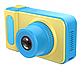 Цифровий дитячий фотоапарат Summer Vacation (Жовтий), фото 3