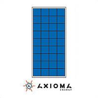 Солнечная батарея (панель) Axioma 165Вт, поликристаллическая AX-165P