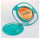 "Детская тарелка непроливайка неваляшка ""Universal Gyro Bowl"", фото 3"