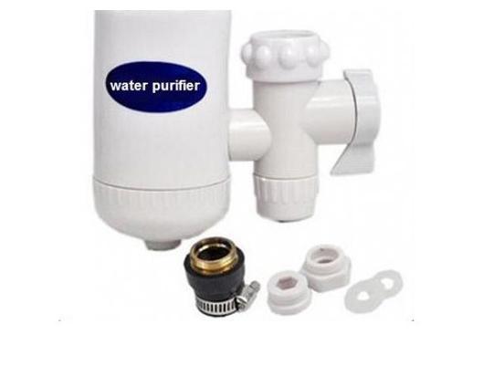 Проточный фильтр-насадка для воды FRIENDLY WATER PURIFIER