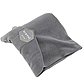 Подушка-шарф для путешествий Travel pillow, фото 2