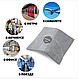Подушка-шарф для путешествий Travel pillow, фото 4