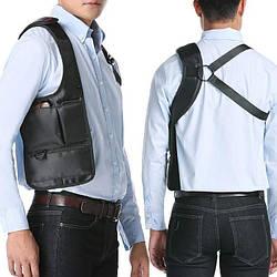 Сумка для мужчин  Hidden underarm shoulder bag