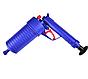 Пневматический вантуз Toilet dredge Gun ручная для прочистки канализационных труб, фото 3