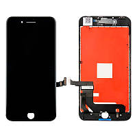 LCD iPhone 8 Plus Black Compleate OR