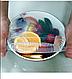 Набор крышек-пленок для продуктов Stretch and Fresh, фото 2
