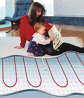 Тепла підлога для дитячої кімнати