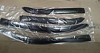 Ветровики Daewoo Matiz 1997- 2014 дефлекторы окон Anv-Air