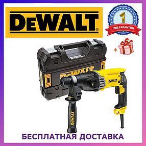 Перфоратор DeWALT D25143K (900 Вт, 3.2 Дж) Профессиональный перфоратор Деволт, фото 2