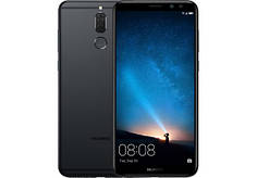 Смартфон Huawei Mate 10 Lite 64 Gb Black Stock A-