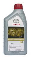 Трансмісійне масло Toyota ATF WS 1л, фото 1