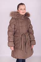 пальто KIKO ТМ Кико 1312 70 пух, 30 перо размеры 134-164