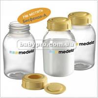 Бутылочки для сбора и хранения грудного молока Medela Breastmilk bottles