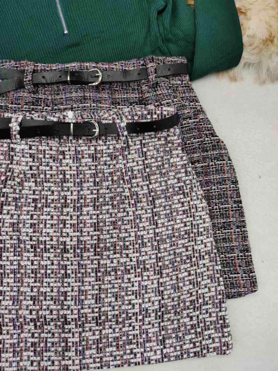 Юбки с поясом-фабричный Китай. Размеры: 42,44,46. Ткань-букле-очень хорошего качества.