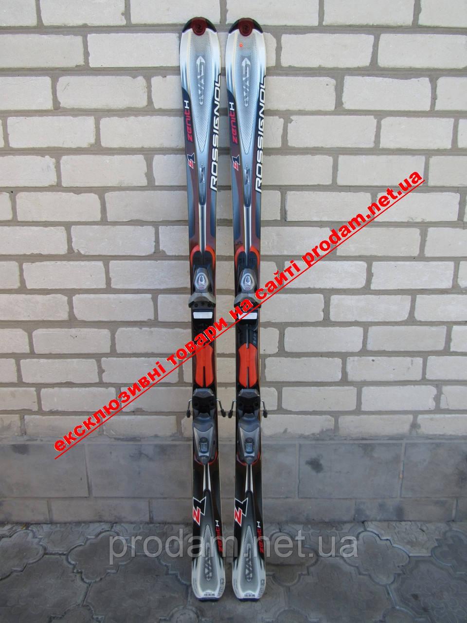 Лыжи Rossignol 162 см
