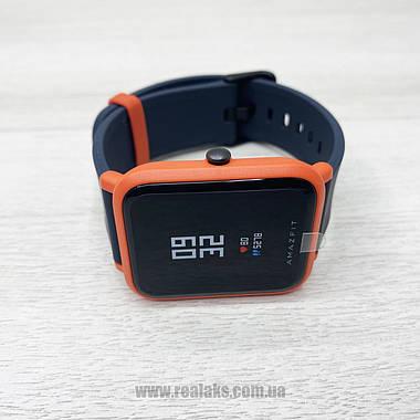 Смарт-часы Amazfit Bip (оранжевые), фото 2