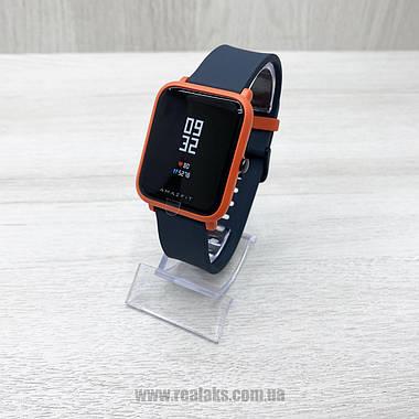Смарт-часы Amazfit Bip (оранжевые), фото 3