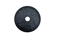 Диск RN-Sport сталевий прогумований 2,5 кг - 51 мм