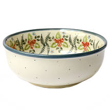 Керамическая пиала для супа, салатник 17 Cowberry, фото 2