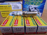 Иридиевые свечи DENSO Iridium Power IKH20 (5344)