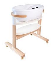 Ванночка Rotho Baby Spa Whirlpool (с подставкой)