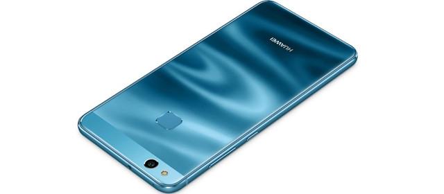 Смартфон Huawei P10 Lite