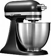 KitchenAid Artisan Mini 5KSM3311XEBM (матовый черный), фото 3