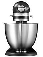 KitchenAid Artisan Mini 5KSM3311XEBM (матовый черный), фото 2