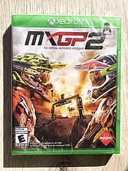 MXGP 2 (англ.) Xbox One