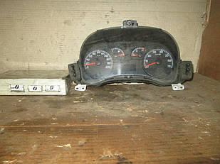 №9 Б/у Панель приборов/спидометр  51762258  для Fiat Doblo 2000-2010