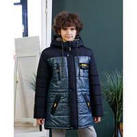 Зимняя куртка на Вашего модника размеры 117-156