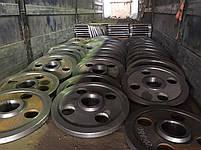 Отливка легированной стали, фото 5