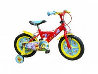 "Двухколесный велосипед Stamp ""Winnie The Pooh"""