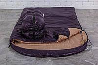 Спальный мешок Ботал Очень широкий спальник 100см!