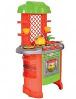 Детская игрушечная кухня Технок 0847
