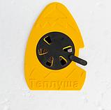 Инкубатор механический Теплуша ИБ 100 Тэновый с влагомером, фото 2