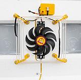Инкубатор механический Теплуша ИБ 100 Тэновый с влагомером, фото 6