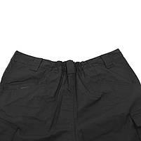 Тактические штаны Lesko X9 B259 Black M мужские брюки, фото 4