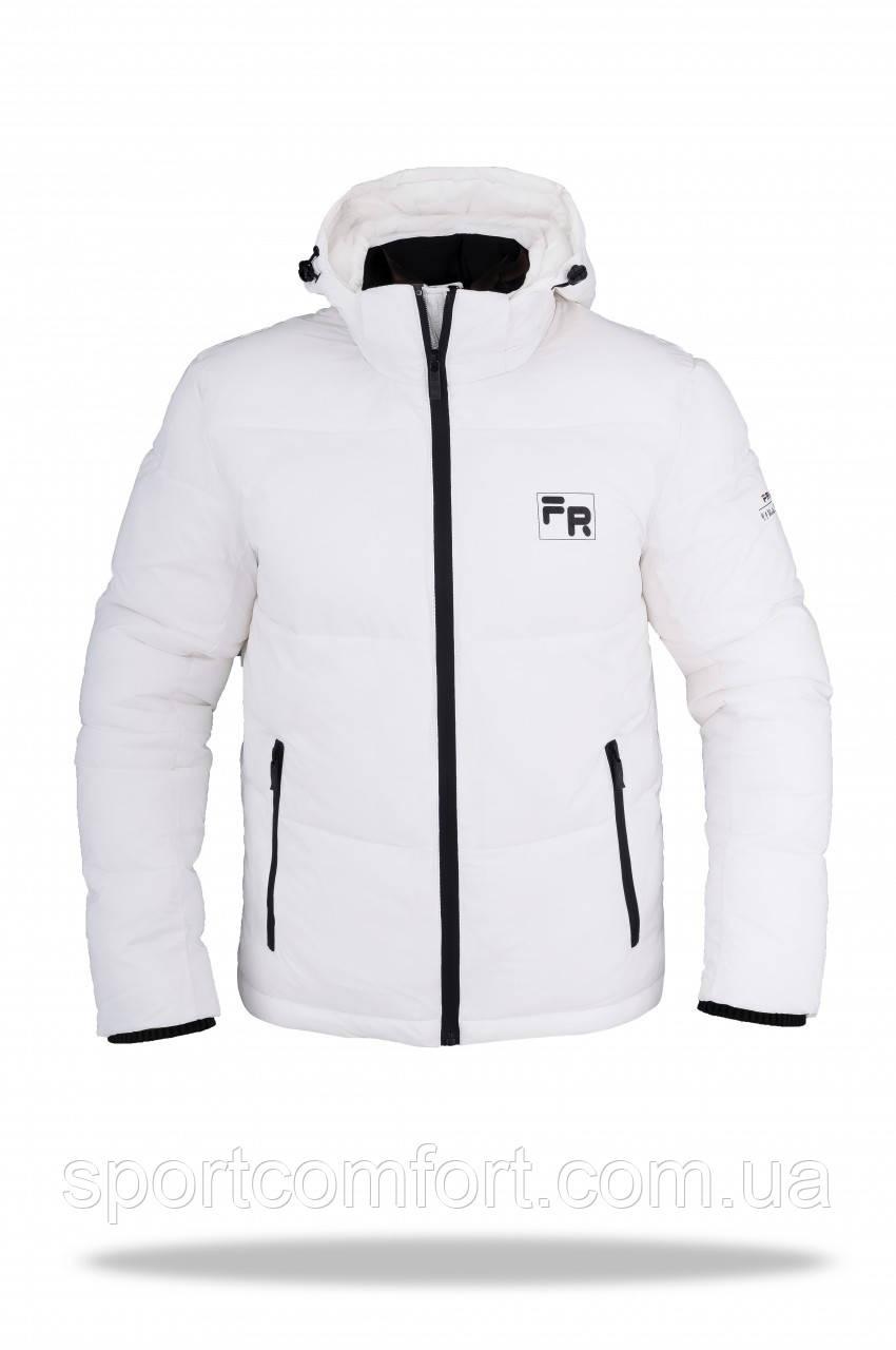 Зимова куртка чоловіча Freever біла
