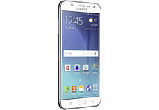 Смартфон Samsung Galaxy J7 J700H White Stock B, фото 3