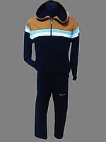 Мужской трикотажный спортивный костюм Турция Clima365