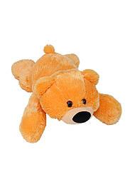 Плюшевий Ведмедик Умка 55 см медовий