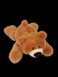 Плюшевий Ведмедик Умка 55 см коричневий