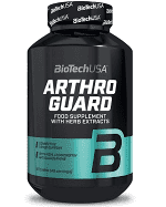 Для суставов и связок Arthro Guard BioTech 120 caps