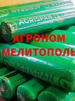Агроволокно  Agrispan 50 (1,6х100) черное